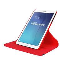 Étui pour Samsung Galaxy Tab E 9.6 Pouces SM-T560 T561 Étui Couverture de Livre
