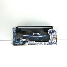 Greenlight | 1:43 1978 Ford Mustang II Cobra II - Blue with White | IN STOCK
