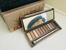 $54 URBAN DECAY NAKED 2 Eyeshadow Palette | *BRAND NEW in BOX w/ BRUSH*