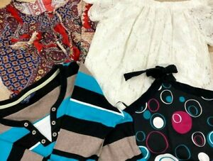 Wholesale Branded Clothing Job Lot Women's Used Grade A All Seasons Clearance UK