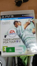 Masters Tiger Woods PGA Tour 12 PS3
