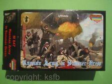 1:72 Strelets M047 Rußland - Türkei Krieg russische Armee Sommer Confederates
