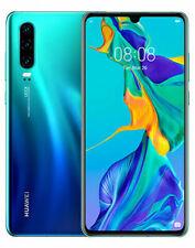 Huawei P30 ELE-L29 - 128GB - Aurora (Senza operatore) (6GB RAM)