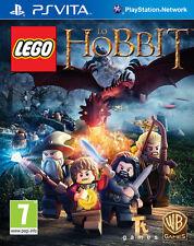 Lego Lo Hobbit SONY PS VITA IT IMPORT WARNER BROS