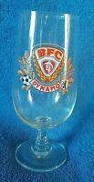*RAR* Orig. Biertulpe BFC Dynamo Berlin DDR Oberliga Meister Fussball Glas Tulpe