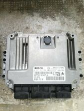 Centralina motore Citroen C4 1.6 HDI BOSCH