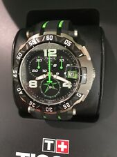Tissot T-Race Chrono Nicky Hayden Limited Edition 2015 Men Watch #4843/ 4,999