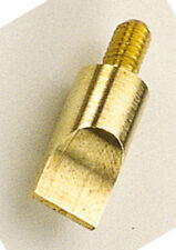 Traditions Solid Brass Fouling Scraper 10 / 32 Threads   # A1258   New!