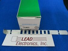 1 BOX OF 20 LITTLEFUSE  LKS-25 Fuse Link, , New  LAST BOX DISCOUNTED$$$$$$$$