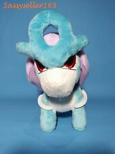 Suicune Original Japanese Pokemon Center Pokedoll 2009 Plush Toy Excellent Cond