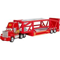 Disney/Pixar Cars Launching Mack Transporter Vehicle