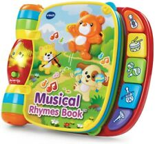 Learning & Educational Musical Toys Gift For Baby Kids Toddlers 1 2 3 Year Old