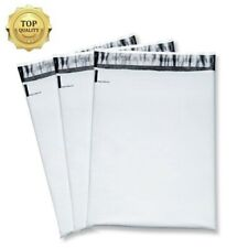 100 Poly Mailers 9x12 Plastic Envelopes 25 Mil Shipping Mailing Bags Self Seal