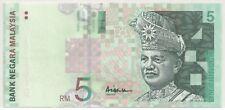 RM5 ALI ZA REPLACEMENT @ aUNC