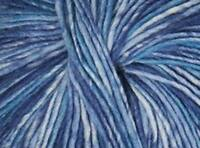 CLECKHEATON CALIFORNIA 8 PLY WOOL 100G BALL - BLUE ANGELS #4175