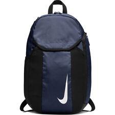 096934b9d2 Nike Club Équipe Football Sac à Dos Swoosh 48x35x17 cm Bleu Ca.30l