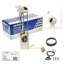 New OEM ACDelco 1999-2003 Chevy Silverado/GMC Sierra  Fuel Pump Module Assembly