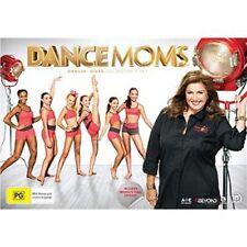 DANCE MOMS -DANCIN DIVAS COLLECTOR'S SET (season 5 & 6)  DVD -UK Compatible