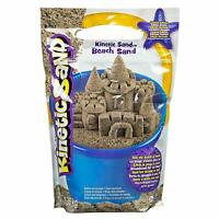 Kinetic Sand 6028363 3lb Natural Sand Bag