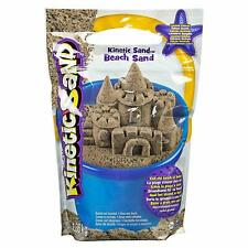 Kinetic Sand 3lb Natural Beach Sand