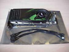 Macpro NVidia GeForce 8800 GTX Graphics card 768MB Mac Pro 3.1 to 5.1