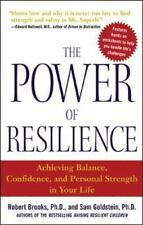 The Power Of Resilience: Achieving Balance, Confidence, And Personal Strength...