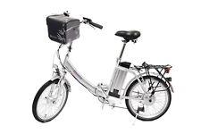 Movena AFH20 Elektrofahrrad Klapprad Elektro Pedelec E-Bike Faltrad 20 Zoll