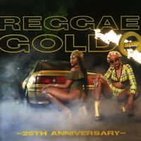 /REGGAE GOLD - REGGAE GOLD 2018 (2CD EDITION )  2 CD NEW!