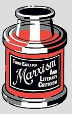 Marxism and Literary Criticism by Terry Eagleton (1976, Paperback)