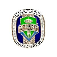 2019 Seattle Sounders MLS Cup Champions RODRIGUEZ CHAMPIONSHIP RINGS