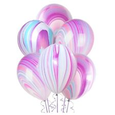 """11"""" SUPERAGATE FASHION PACK OF 25 QUALATEX BALLOONS PARTY SUPPLIES"""