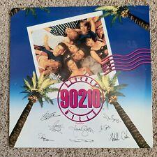 Beverly Hills 90210 TV Pilot Laserdisc - EXTREMELY RARE