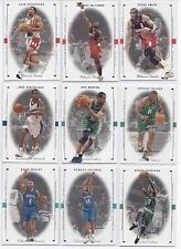 """1998/99 Upper Deck SP Authentic """"PICK TEN"""" COMPLETE YOUR SET! CHOOSE ANY 10!!"""