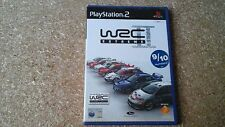 WRC 2 Extreme-versione 2 PS2