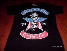 Silver Star Casting Co. Mens Small S  T-shirt Wanderlei Silva Walkout MMA UFC