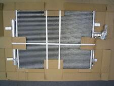 GALAXY/MONDEO/FREELANDER/S80/V70/XC70 AIR CON RAD CONDENSER NEW-2 YEAR WARRANTY