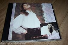 Michelle Wagner CD A Heart That Is Free Christian Music Gospel Inspirational