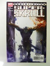 Marvel Comics Annihilation: Super-Skrull #2 (2006)