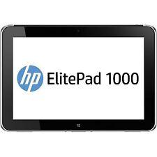 HP Elitepad 1000 G2 C78C Tablet PC-Intel Quad-Core - Black