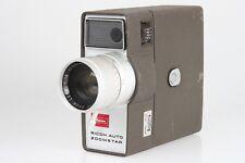 Ricoh Auto Zoomstar 8mm Filmkamera mit 1,8/11,5-34,5mm Rikenon #19599