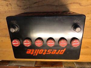 Prestolite vintage battery