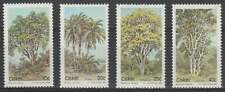 Ciskei postfris 1984 MNH 52-55 - Bomen / Trees