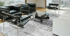 Mad Men Griff Metro Black & White 8926 Rug Louis De Poortere carpet