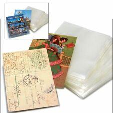 SAFE 9249 100 Postkarten-Hüllen für neue Postkarten