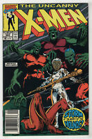Uncanny X-Men #265 (Aug 1990, Marvel) Choose From [Newsstand or Direct] Jaaska