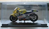 Ixo 1:24 Motorbike Valentino Rossi HONDA NSR500 2001 - Rare