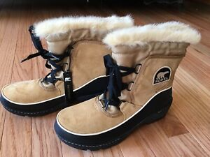 BRAND NEW IN BOX Women's Sorel® Tivoli™ III boots SNOW BOOTS 5  8.5 9.5 10 10.5