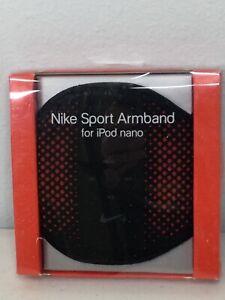 NIKE Sport Armband for iPod Nano. NEW. Never Used.