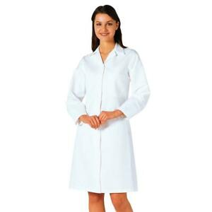 Portwest Ladies Food Industry Coat 1 Pocket - 2205 Perfect for the food industry