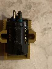 Shure M24H Cartridge (NO STYLUS)